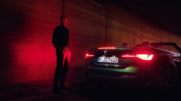 Exterieur BMW 4er Cabrio