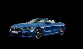 BMW 8er Cabrio
