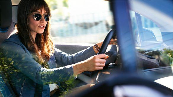 BMW X3 G01 Amazon Alexa Car Integration 2021